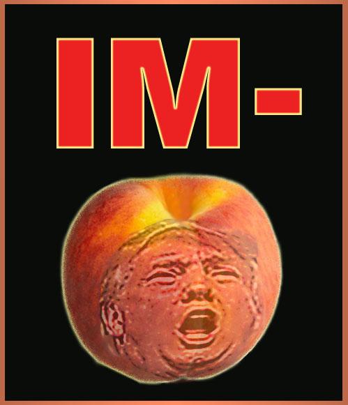 Impeach Trump!