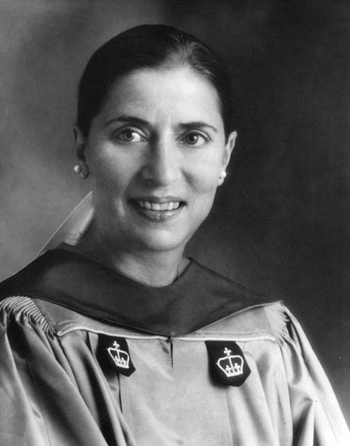 Supreme Court Justice Ruth Bader Ginsburg: 1933-2020. RIP.